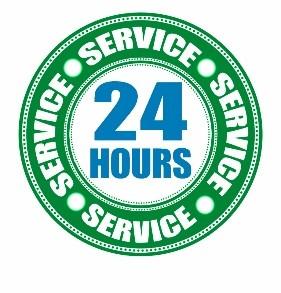 24 jam layanan non stop