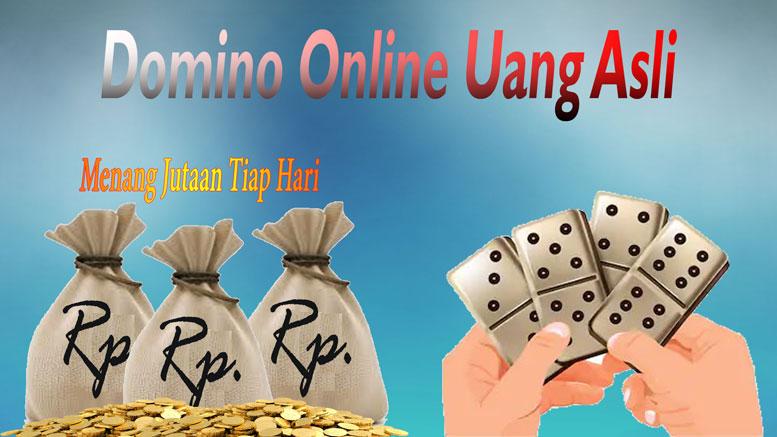 Banyak Member Untung Jutaan Main Domino Online Uang Asli Disini
