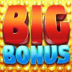big bonus untuk semua member