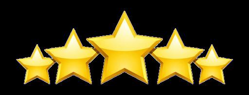 rating tinggi
